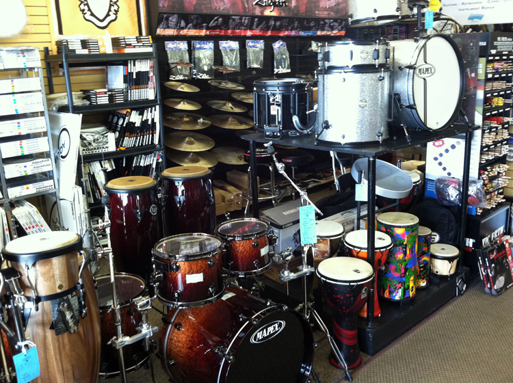 the symphony music shop musical equipment guitars banjos amps sound systems southeastern. Black Bedroom Furniture Sets. Home Design Ideas